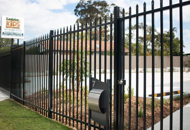 Hercules Fence Company