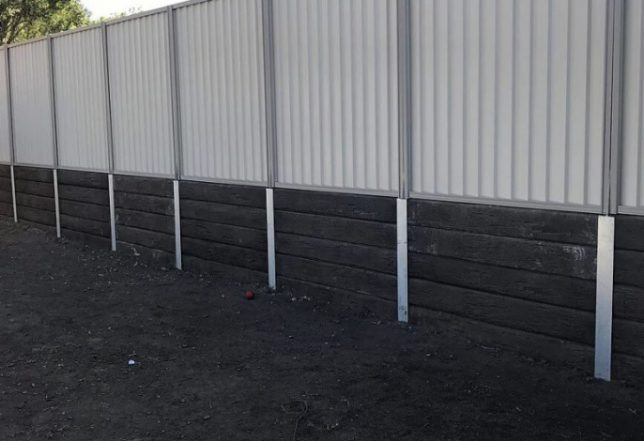 colorbond fencing brisbane northside